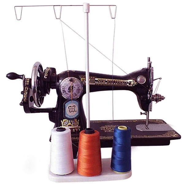 Quality40 Spool Thread Stand Household Sewing Machine Accessories Classy Sewing Machine Accessories