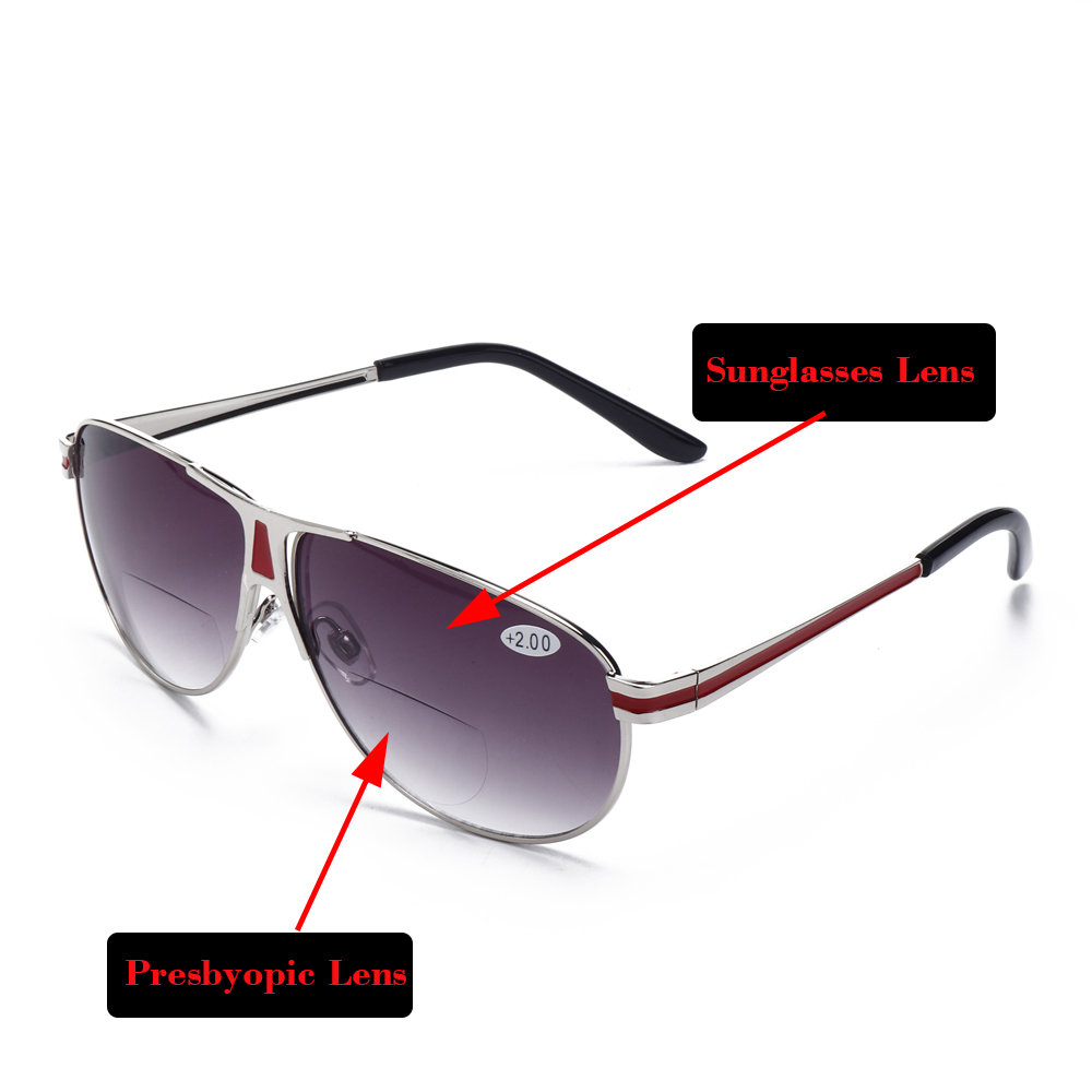 355b832656 Men Women Reading Glasses And Polarized Dual-Use Sunglasses  Double-functioned Fashion Glasses Cool - NewChic