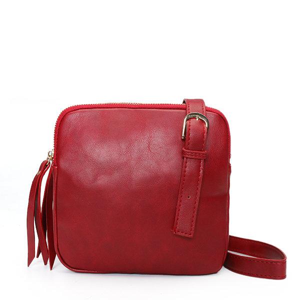 d31ba0358b Hot-sale designer Casual Square PU Leather Crossbody Bag Shoulder Bag For  Women Online - NewChic