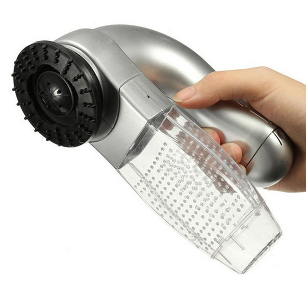 Electric Pet Hair Vacuum Cleaner Cat Dog Fur Remover Grooming Brush Comb Is Worth Ing Newchic
