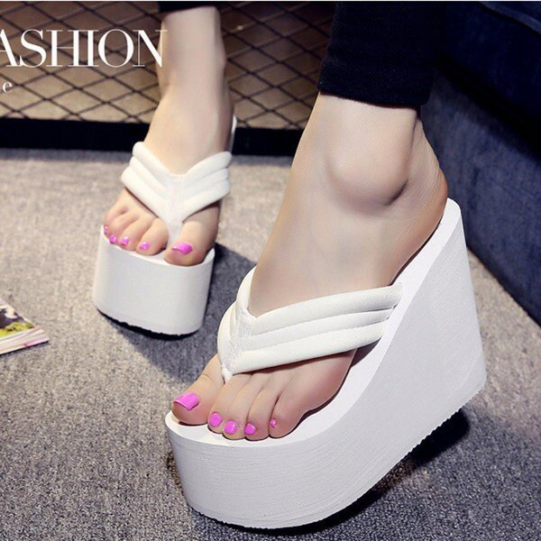 3fa0c921df807f Ladies Sandals Online - Wedge   Flat Sandals and Thong Sandals Cheap