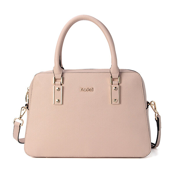 22d379c44cff Hot-sale designer Kadell Kadell Elegant Lady Business Handbag Square ...