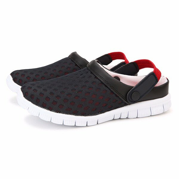 6b1c11400208 High-quality Men Mesh Breathable Color Match Open Heel Slip On Beach  Slippers - NewChic