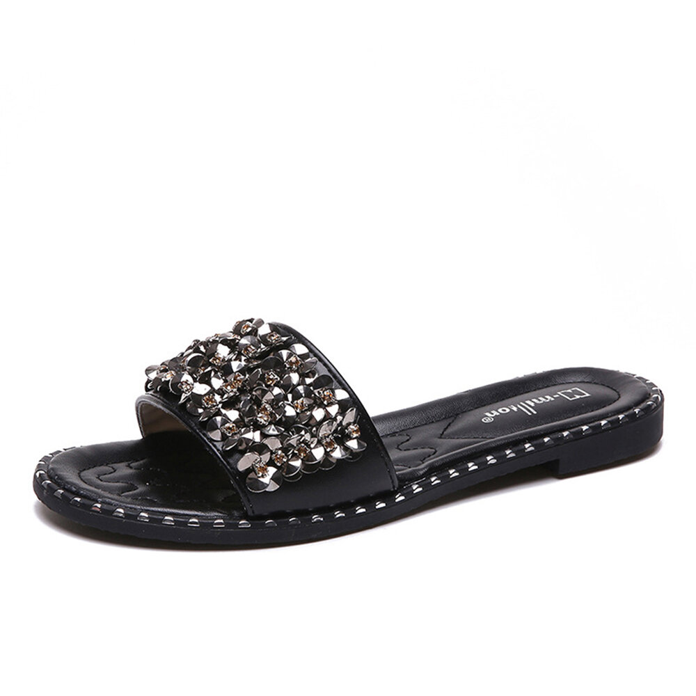 1f71306b701 Ladies Sandals Online - Wedge   Flat Sandals and Thong Sandals Cheap