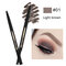 Ultimate Fine Eyebrow Pencil Waterproof Automatic Eyebrow Pen Lasting Eye Makeup Pen