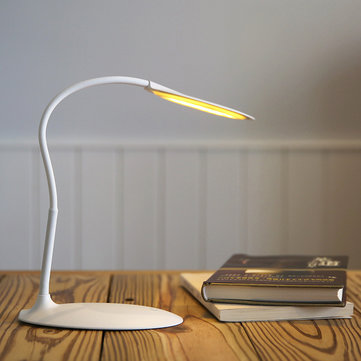 Ultrathin Lamp Nature Light Rechargeable Trend Style Duotone LED Lamp Study Lamp Children Lamp