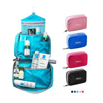 आईपीआरई आउटडोर यात्रा भंडारण बैग पोर्टेबल वॉश बैग निविड़ अंधकार पाउच प्रसाधन सामग्री प्रकरण
