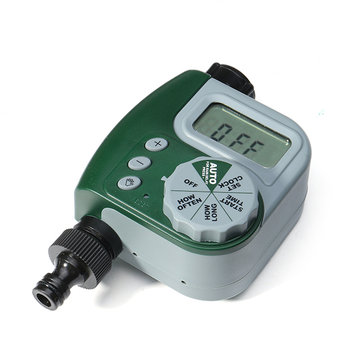 Programmable Hose Automatic Irrigation Timer