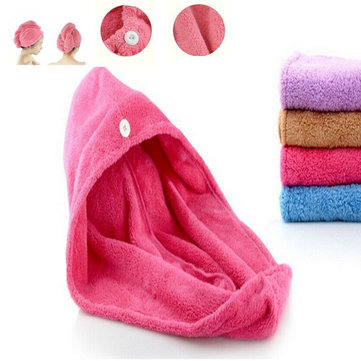 Women Quick Dry Bath Towel