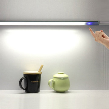 6W LED USB Touch Sensor Lamp