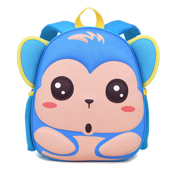 Personalized Kids Backpacks, Best Kindergarten Cartoon Backpacks ... 5e685362ab