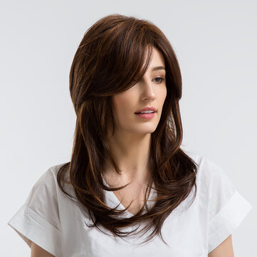 Human Hair Wigs For White And Black Women  57710616dd