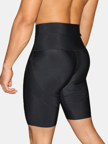 Plus Size Shapewear Boxer
