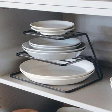 Panier à vaisselle à 2 niveaux