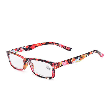 Women's Square Reading Glasses