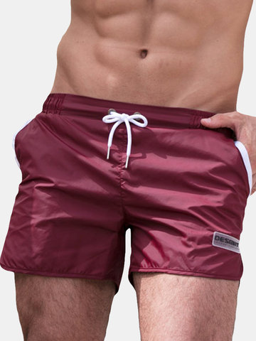 Quickly Dry Board Shorts