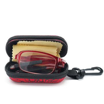 Gafas de lectura ultraligeras plegables TR90