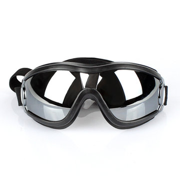 99d470bf409 Pet Dog Windproof Waterproof Goggles