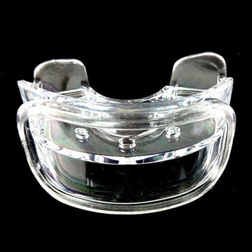 Teeth Whitening Thermoforming Mouth Tray