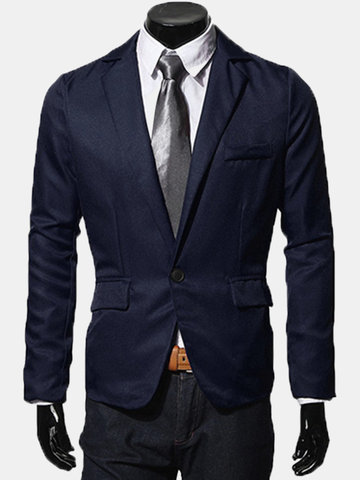 Casual Suits Coats