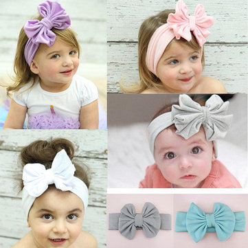 16 Colors Baby Headband For 0-5 Years