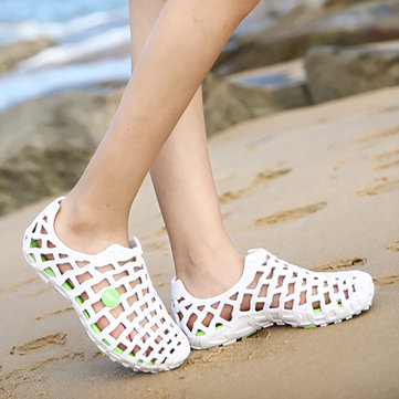 Big Size Breathable Beach Water Shoes