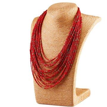 Statement Halsketten für Frauen