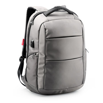 KINGSONS Business Casual Mochila para hombres mujeres