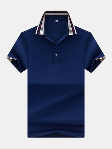 Pullover transpirable cómodo Tops Golf Camisa