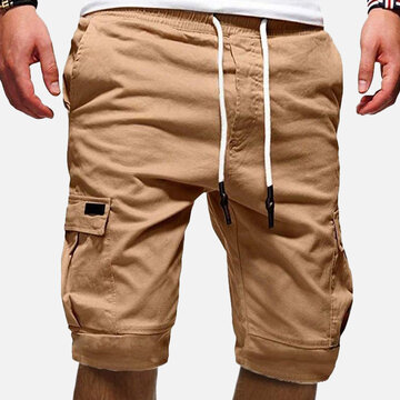 75b30ce86c Mens Cargo Shorts, Athletic Tennis Boxer Shorts on NewChic
