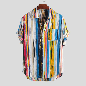 4800ecf97 Mens Designer Shirts,Cheap Mens Shirts Sale Online - NewChic
