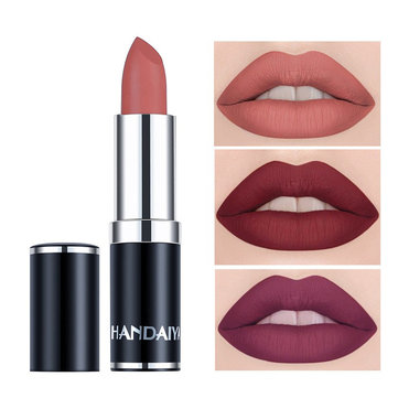 12 Color Matte Lipstick