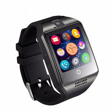 Camera SIM TF Card Bluetooth Smart Watch