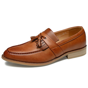 Men Tessel Casual Loafers