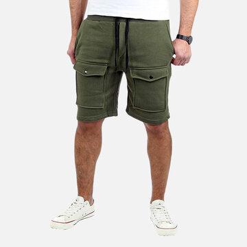Sportliche Shorts für Herren