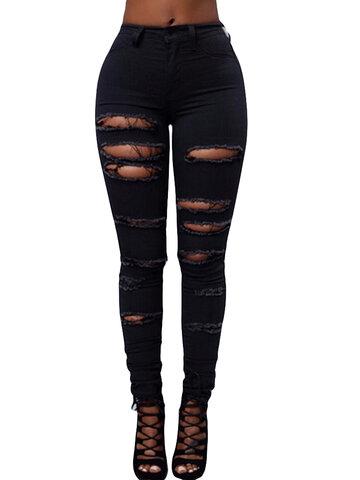 5834e9ceae741 Designer Denim   Jeans For Women Shopping Online - NewChic