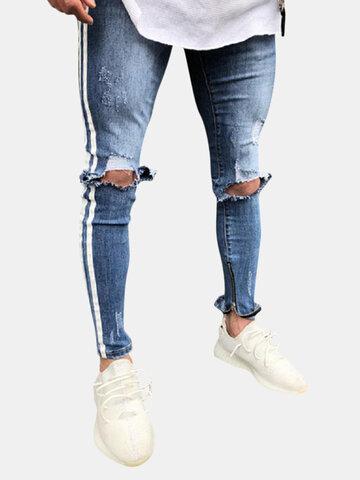 Pantalons décontractés pour hommes