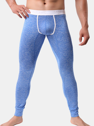 c601366307 Thermal Pants Pouch Long John