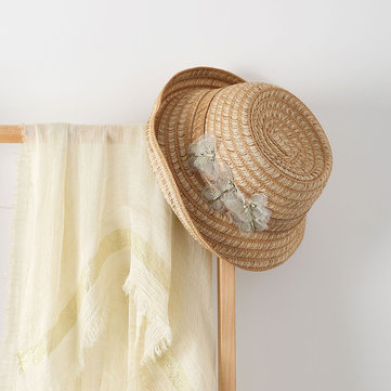 Womens Vacation Straw Hat
