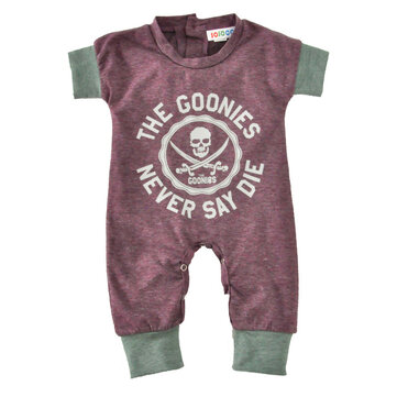 87caba3f52 Cool Summer Style Baby Boy Romper Jumpsuit For 0-24M