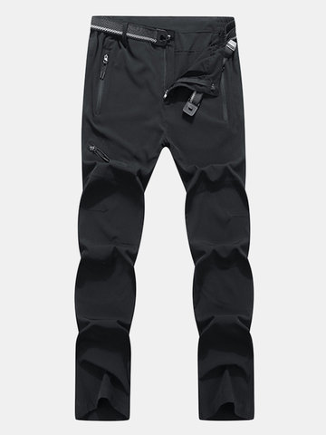 Outdoor Quick Dry Sport Pants