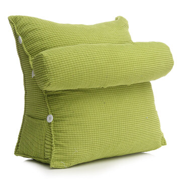 Adjustable Sofa Bed Chair Office Cushion Pillow