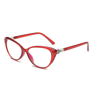 Portable Resin Reading Glasses