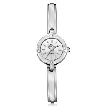 Crystal Diamond Women Bracelet Watch