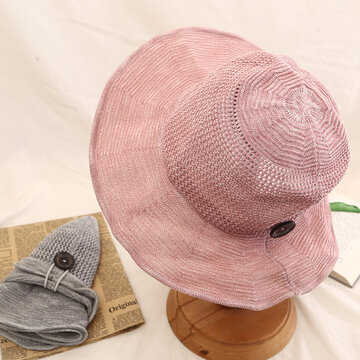 c554eb47b13 Women s Foldable Straw Hat