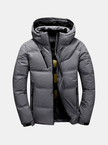 29495c5fd Mens Goose Down Jacket