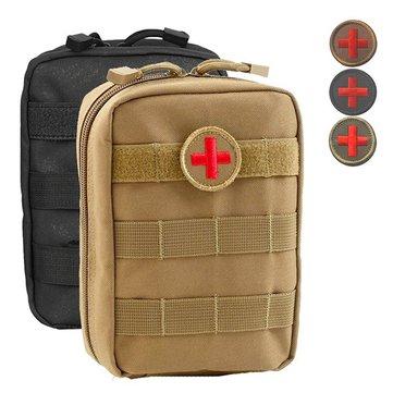 Tactical Nylon Portable Cinturón EMT Casual militar Army Waist Bolsa Para Hombres
