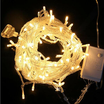 300LED 30M Fairy Christmas String Lights