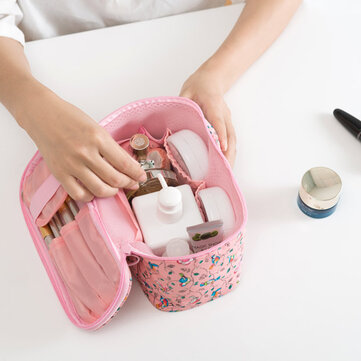 Thickening Shockproof Cosmetic Bag