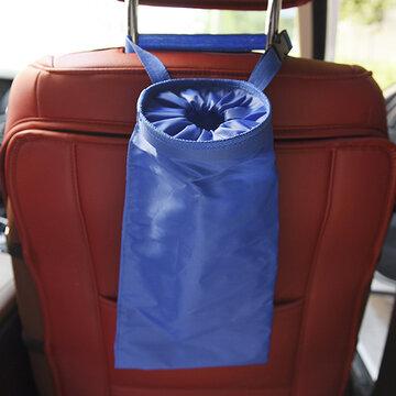 سيارة متعددة الوظائف حقيبة تخزين أشتات مربع حامل الجيب